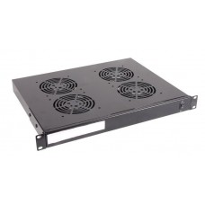 Universal Rack Mounted Fan Trays
