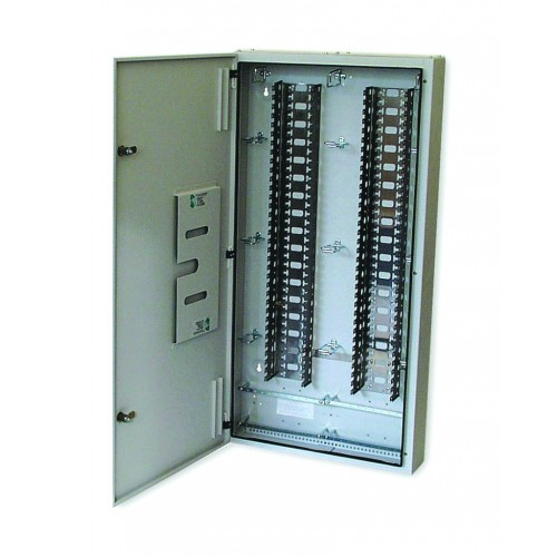 phone patch panel box