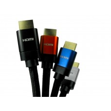 8K HDMI 48GBPS HIGH SPEED PREMIUM LEADS