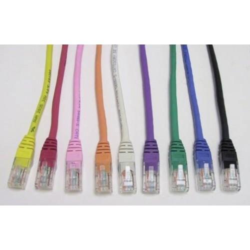 Cat5e Copper Patch Cables