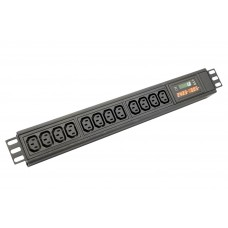 PDU'S with Power Meters