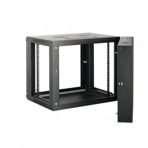 BKA 2 Section Wall Mount Cabinets