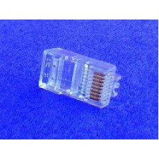 RJ45 Crimp Plugs