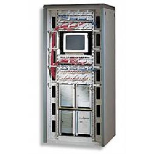 APW IMRAK 1400 Data Cabinet