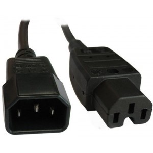 IEC C15 Hot Condition Power Leads