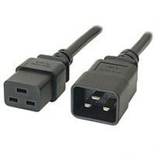 IEC C19 to IEC C20 Power Cables