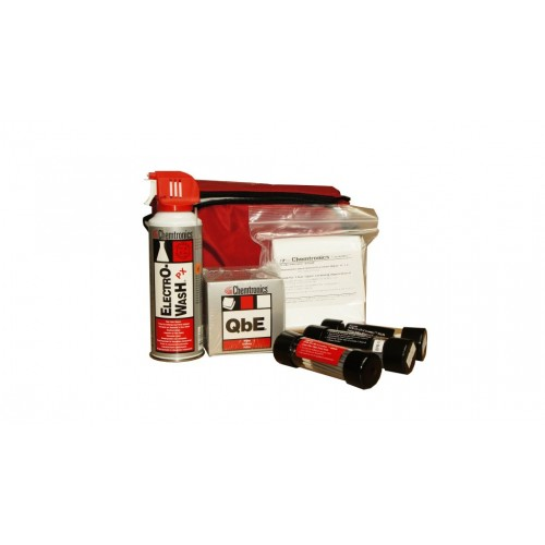 Fibre Optic Cleaning Kit for Installation & Maintenance