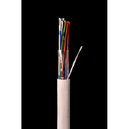 Intenal / External Grade CW1308B Telephone Cable