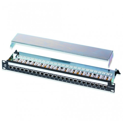 Hellerman Tyton Ecoband Right Angled Patch Panels
