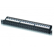 Hellerman Tyton Ecoband High Density Patch Panels