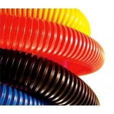 Flexible Polypropylene Conduit - Coloured