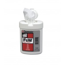 Fusion Splice Pre-Saturated Wipes - 75 Wipe Mini Tub