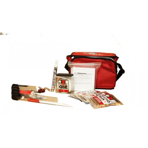 FTTX All- Connection Cleaning Kit