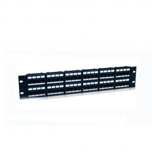 Hellerman Tyton Global Patch Panels