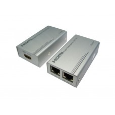 HDMI Extender Full HD Over Cat5e / Cat6 upto 100 Mtrs