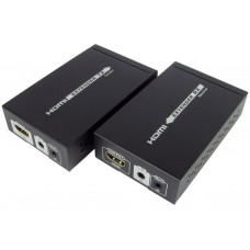 HDMI Extender 4K Over Cat5e / Cat6 upto 60 mtrs
