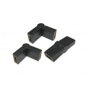 Swivel & Rotating HDMI Adaptors
