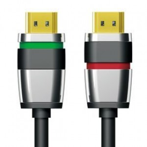 Locking 4K Ultra HD HDMI Leads