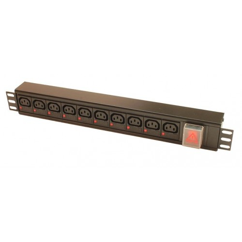 Individually Fused PDU's