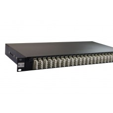 Mulitmode Fibre Patch Panels