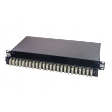 Singlemode Fibre Patch Panels