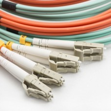 Fibre Optic Patch Leads - OM2