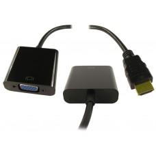 HDMI / VGA Adaptors