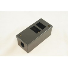 POD Box (GOP) 2 Way Vertical 20mm Entry Gland