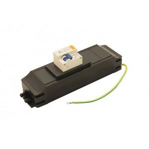 Under Desk Power Modules - Power and Data