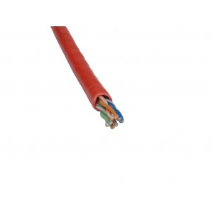 Cat5e Stranded Patch Cable